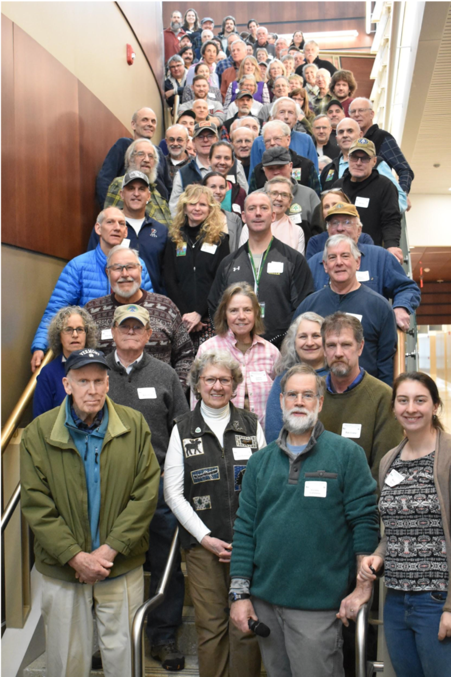 18th Annual Appalachian Trail Volunteer Gathering