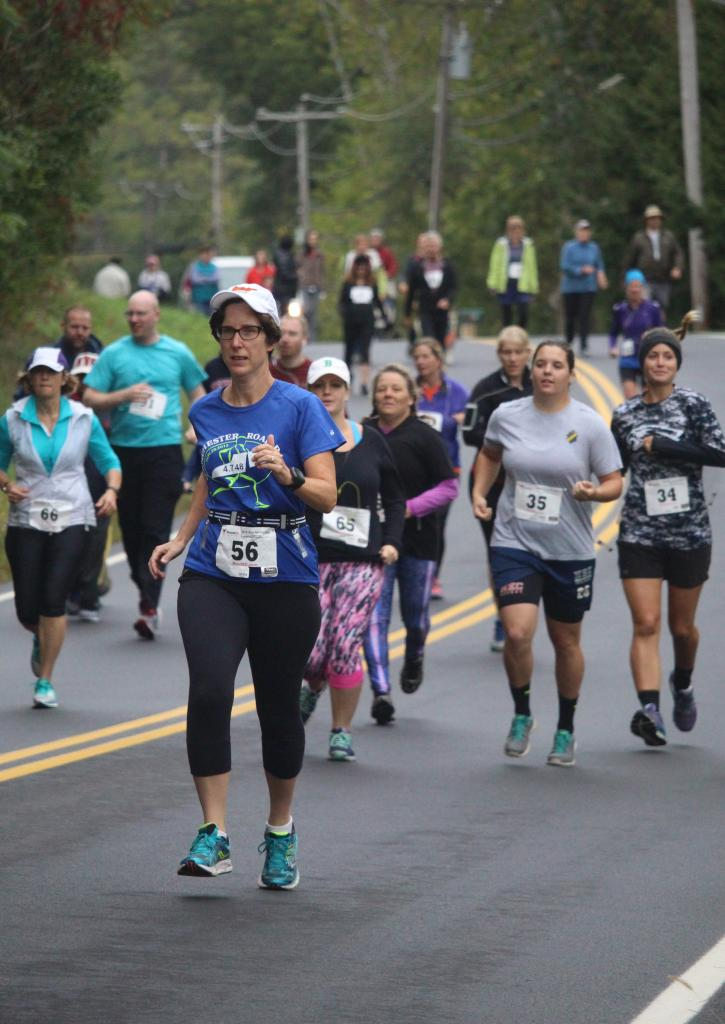 2016 Run for the Hills 5K