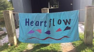 Heartflow in June